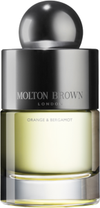Molton Brown Orange & Bergamot E.d.T. Nat. Spray