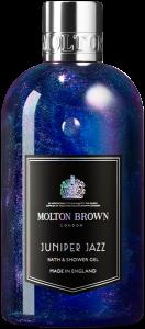 Molton Brown Juniper Jazz Body Wash Xmas
