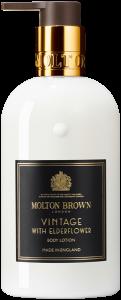 Molton Brown Vintage with Elderflower Body Lotion Xmas