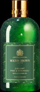 Molton Brown Jubilant Pine & Patchouli Bath & Shower Gel