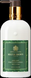 Molton Brown Jubilant Pine & Patchouli Body Lotion
